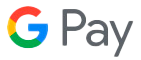 Google Pay Logo - Google Pay verfügbar