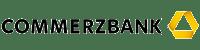 Logo der Commerzbank