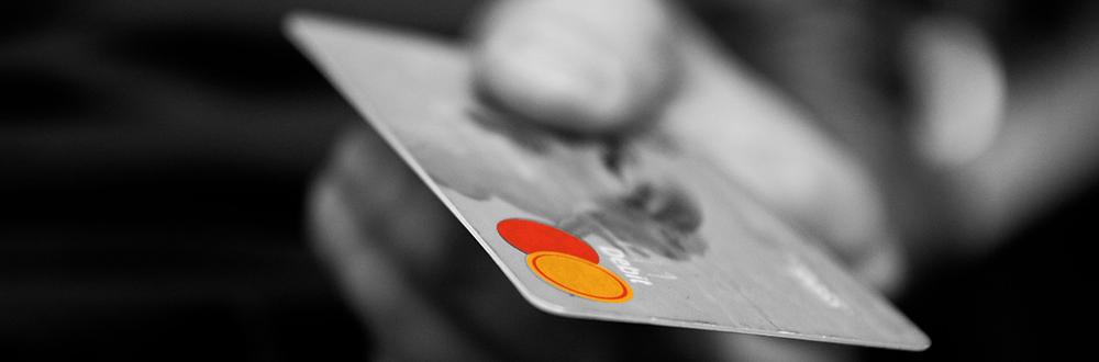 Tausende Kreditkarten Gehackt