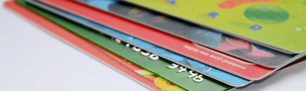 Kreditkarten Test 2021