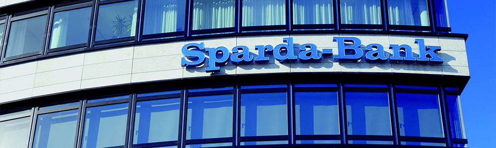 Sparda-Bank Gebäude